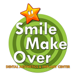 Smile Makeover Dental Aesthetics & Implant Center Logo