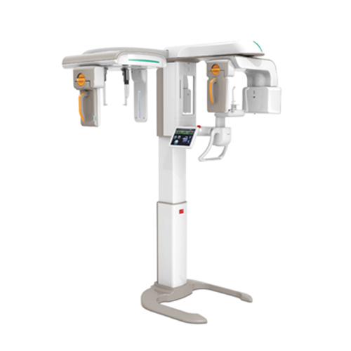 Vatech Pax Flex 3D Digital CBCT X-ray | Smile Makeover Dental Aesthetics & Implant Center