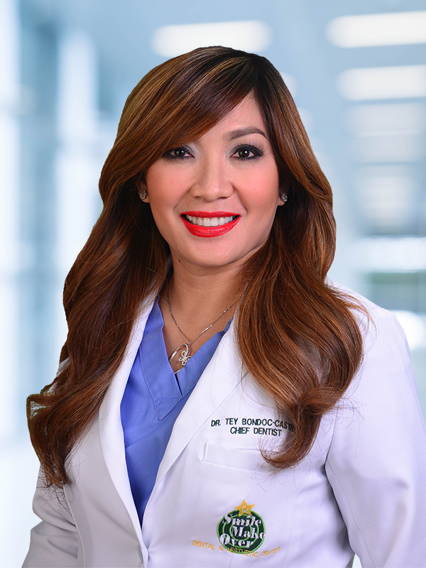 Meet Dr. Tey | Smile Makeover Dental Aesthetics & Implant Center